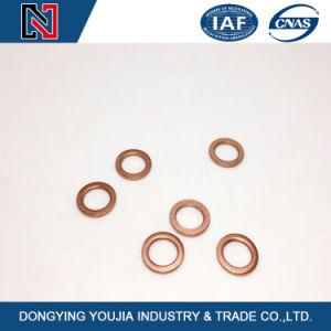 La Chine fabricants Rondelle plate en acier inoxydable