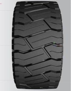250-15 300-15 8.25-12 China sólido de alta calidad para la carretilla de neumáticos