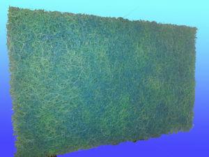 De Mat van de Filter van het Water van het aquarium voor de Pool van Vissen