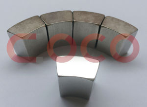 Uh класса металлокерамические NdFeB магниты для генератора