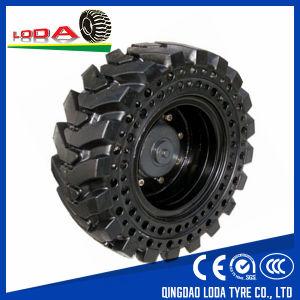 16/70-20 Port Tyre를 위한 Lodaer Solid Tyre