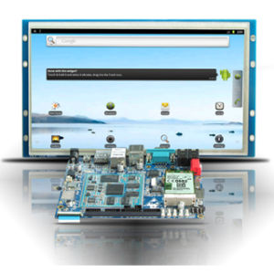 Android Boardcon 4.0 Embedded Computer (SBC20120726)