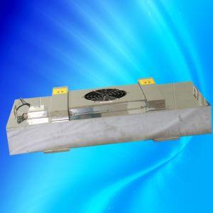 (FFU) de l'unité du filtre du ventilateur
