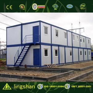노동자를 위한 Prefabricated 강철 설비 건물