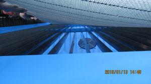 金属のための高速または力レーザーのカッターか鋼鉄または木またはプレキシガラス