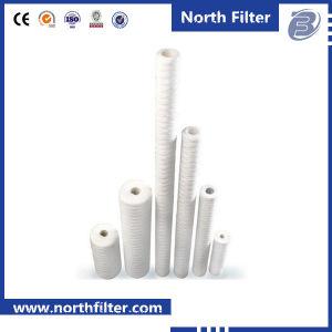 Рана картридж фильтра 5-микронный фильтр для воды Prefiltration