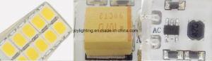 SMD LED2835 G4 Luz de 2,5 W 288lm de Luz de Alta Potência