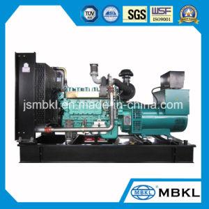 Marca Yuchai rentable 250kw/312.5kVA de potencia del generador diesel de alta calidad para la venta
