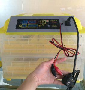 Hhdの熱い自動鶏の卵の定温器のセリウムはYz-96を渡した