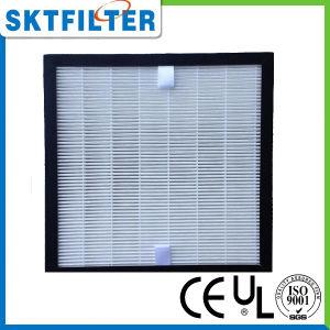 HEPA Filter der guten Reinigungsmittel-Kapazität für Luft-Reinigungsapparat