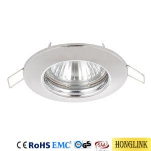 GU10/MR16 vertiefte Deckenleuchte-Vorrichtung LED Downlight