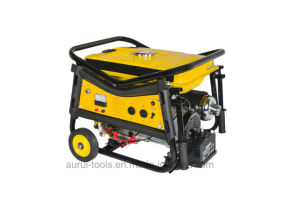 Handle&Wheels-Ar3500eの2200kwガソリン発電機