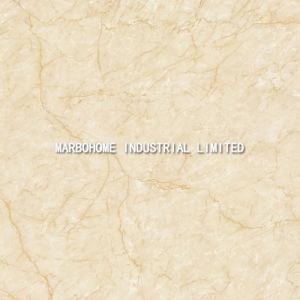 Het ceramische Verglaasde Porselein verglaasde Volledige Tegels van de Vloer van de Tegel van het Lichaam Marmeren en van de Muur (2-G88511) 800X800mm