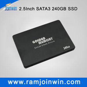 2,5-дюймовый тип интерфейса Sataiii SSD 240 ГБ твердотельного диска