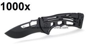 Multi Fonctionnel Couteau en acier inoxydable de pliage