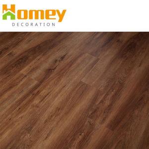 5mm SPC Cliquez sur les revêtements de sol / revêtement de sol PVC / plancher en vinyle PVC/de tuiles de vinyle