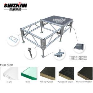 Fase di alluminio personalizzata vendita calda in alta qualità