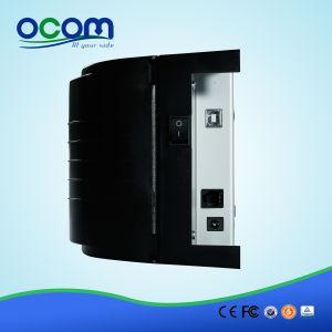 Ocpp-585-r Desktop 58mm POS de Haven van de Thermische Printer RS232