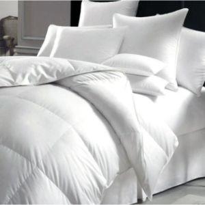 Sábana de algodón barato al por mayor para el Hotel Apartamento