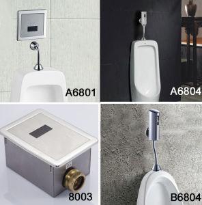 최고 웅대한 금관 악기 자동적인 화장실 훌러쉬 밸브