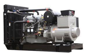 150kw AC alternador sem escovas Motor Diesel Perkins Grupo Gerador