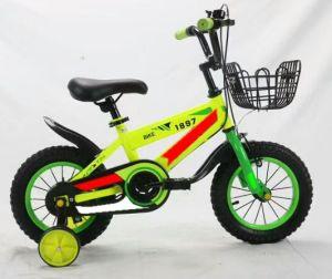 12  Kind-Kind-Fahrrad CB112 mit Cer-Bescheinigung