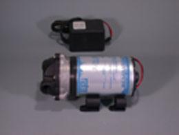 승압기 펌프 (P-V50)
