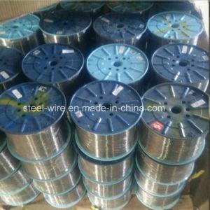 中国の工場銀によってエナメルを塗られる銅線のはんだの錫ワイヤー