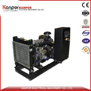 一定のディーゼルを生成するYangdong 8.8kw 11kVA (9.6kw 12kVA)