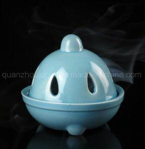 OEM 다채로운 사기그릇 세라믹 장식적인 기술 향로