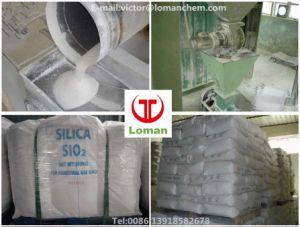 製陶術のための極度の品質のAnataseのチタニウム二酸化物かTiO2