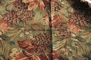 ソファーのための2016年の綿のジャカードによって編まれるファブリック
