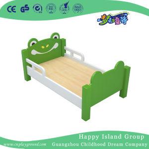 Ökonomische Schule-hölzernes einzelnes Bett für Kinder auf Förderung (HG-6406)