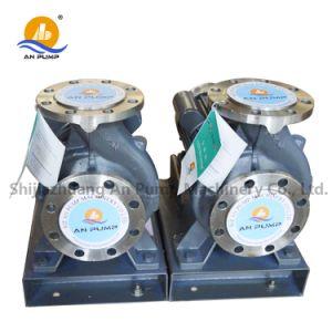 Zentrifugale Wasser-Pumpe für Fisch-Teich