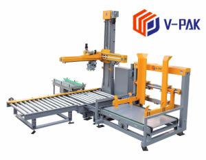 カートンおよび袋の包装機械のための工場価格自動Palletizer