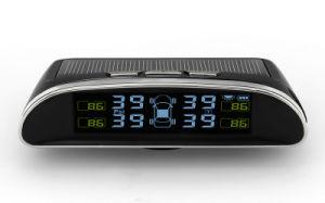 Sistema interno di pressione di gomma dei sensori TPMS per le automobili 4tyres universali