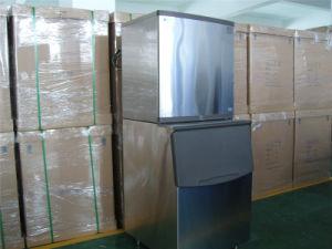 200kg/dia máquinas de gelo em cubos Yeti Moldes de gelo
