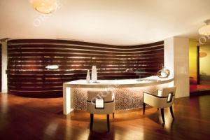 2018 Новый дизайнерский отель передней стойки