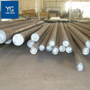 ISO om de Lichte Oppoetsende Malende Staaf van Roestvrij staal 409