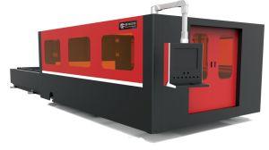machine de découpage au laser à filtre LC4020b CNC