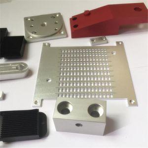 Hoge Precisie het Naar maat gemaakte CNC Machinaal bewerken/de Machinaal bewerkte OEM & ODM van de Delen van het Aluminium/van het Staal/van het Koper/van het Messing Dienst