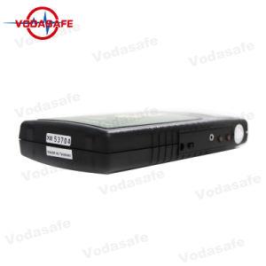 Volledige GSM van Rfsignal van de Band laser-Bijgewoonde Veelzijdige Detector Telefoon rf de Draadloze Detector van de anti-Spion van de Detector van de Camera van de Spion van de Detector van het Insect, 3G/4G de Detector van Smartphone