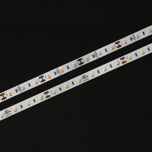 Indicatore luminoso di striscia flessibile del Ce 2835 60LEDs/M 14.4W/M 24V LED dell'UL