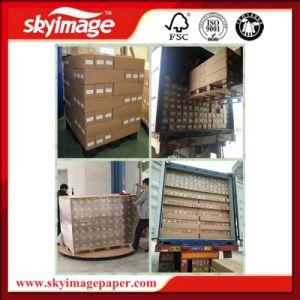 Documento ad alto livello di Skyimage FM90GSM per stampaggio di tessuti