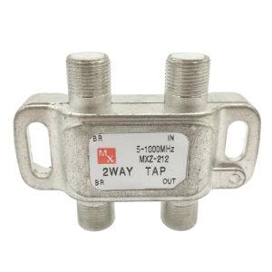 trasmissione dell'interno bidirezionale del segnale del colpetto di CATV