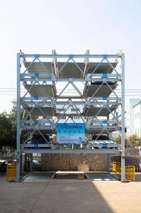 Psh Puzzle de suelo múltiple automática del sistema de estacionamiento