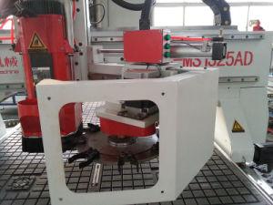 Ms1325ad CNCスピンドルモーター製造所木製機械CNCのルーター機械価格