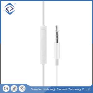 Портативный 3,5 Plug-in Stereo проводные наушники для ПК на заводе