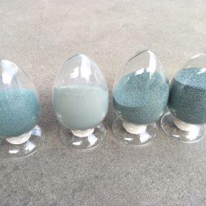 自動車部品で使用される緑の炭化ケイ素のマイクロ屑F500