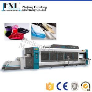 Automatique Making Machine Prix en plastique PP